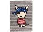 Детский ковер Пират 80x110 cm AA-38686