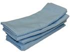 Кухонное полотенце 4 шт, синий TG-38973
