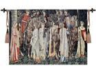 Настенный ковер Гобелен Holy Grail 100 x 140 см RY-39651