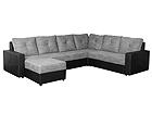 Угловой диван-кровать Galeria Plus AQ-41651