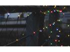 Уличный световой кабель Black Micro 2x1,5 м AA-42810