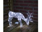 Уличная рождественская декорация Reindeer 34cm AA-43043