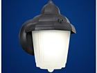 Уличный светильник Latern чёрный MV-43406