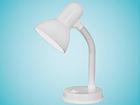 Настольная лампа Basic, белая MV-43426