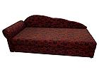 Диван-кровать с ящиком для белья Helga 90x200 cm SN-43535