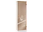Дверь для сауны 70x200cm AD-4364