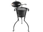 Гриль с wok сковородой VE-4398