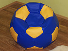 Кресло-мешок Футбол 110 л HA-44030