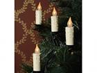 Электрические свечи на ёлку AA-44061