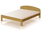 Кровать Classic 3 180x200 см AW-44165