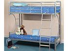 Двухъярусная кровать Twin-Twin 90x200 см AQ-44258