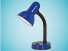 Настольная лампа Basic синий MV-44297