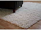 Шерстяной ковёр Flokati 70х140 см NA-4440