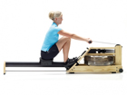 Gymstick гребной тренажер WaterRower A1 HOME GY-44413