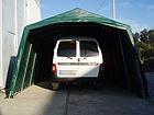 Палатка для автомобиля Põhjala 340x600 cm PO-44432