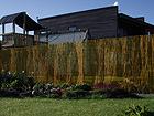 Тростниковый забор 1x6 m PO-44433