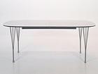 Обеденный стол Prado 100x160 см CM-45416