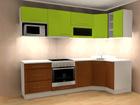 Кухня Tiina 2 PLXN AR-45862