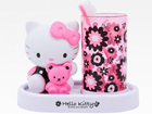 Hello Kitty держатель зубной щетки Blossom YA-45944