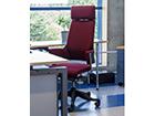 Рабочий стул Delphi EV-46123