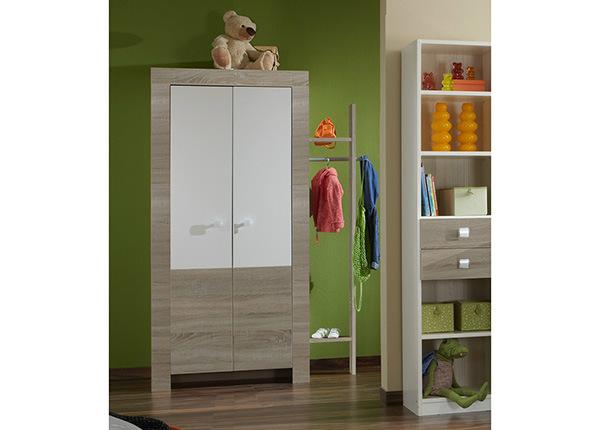 Шкаф платяной Kira SM-46742