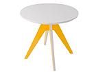 Обеденный стол Edi Ø 85 cm RB-46968