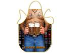 Передник I love beer MO-47004