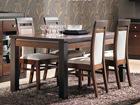 Удлиняющийся стол 90x160-200 см TF-47309