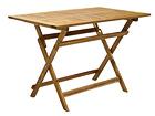 Складной садовый стол Finlay EV-47404