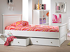 Кровать Paris 90x200 cm AQ-47465