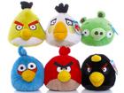 Angry Birds со звуком 13 см UP-47716