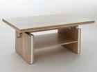 Регулирующийся журнальный стол Dali III SM-47753