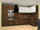 Кухня Carmen AR-47762