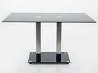 Обеденный стол Elkin 80x140 cm CM-47815