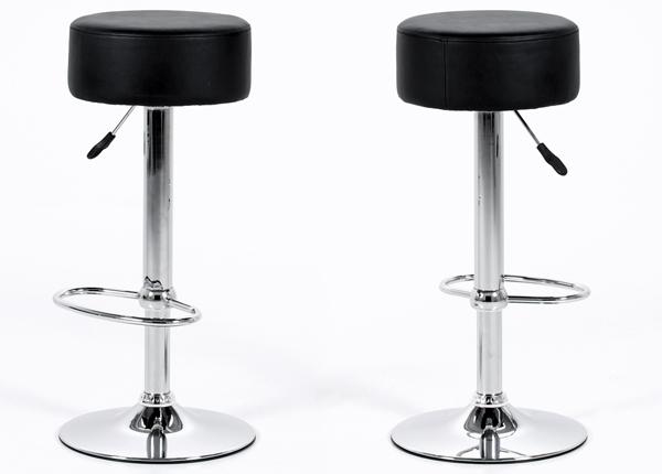 Барные стулья Dumpling 2шт CM-47967