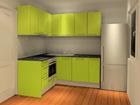 Кухня Tiina AR-48041