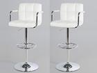 Комплект барных стульев Puffin 2 шт CM-48245