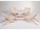 Комплект садовой мебели ME-48659