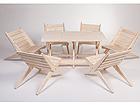 Комплект садовой мебели ME-48660