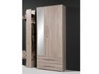 Платяной шкаф Prisma SM-49116