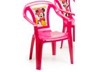 Детский стул Disney Minni EV-49300