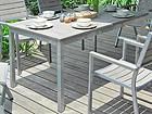 Садовый стол Sterling 90x150 cm EV-49429