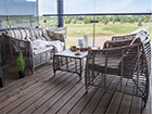 Комплект садовой мебели Brindisi EV-49575