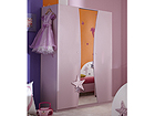 Шкаф платяной Fairy CM-50086