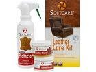 Softcare комплект для ухода за кожей QA-50497