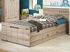 Кровать Largo 90x200 cm MA-50614