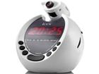 Часы-радио Lenco с проекцией EL-50825