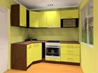 Кухня Helina AR-50890