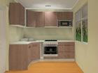 Кухня Helina AR-50892