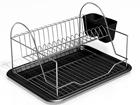 Сушилка для посуды с поддоном ET-51038